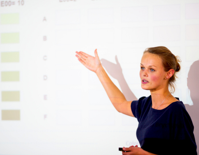 Ways to deal with the Difficult Questions while Delivering Presentations