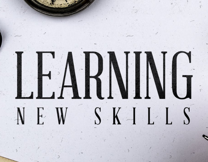 How to prepare yourself for the new Learning